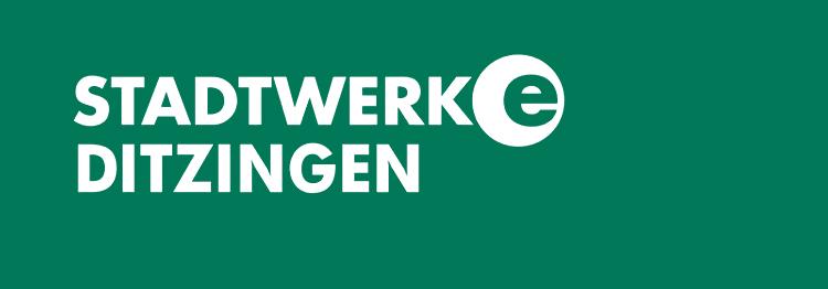 Stark für die Region - Stadtwerke Ditzingen